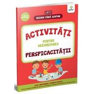 Editura Gama - Activitati pentru dezvoltarea perspicacitatii