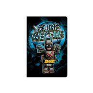 LEGO - Agenda Movie 2 Batman