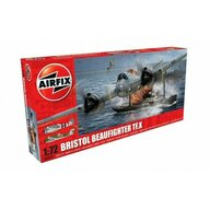 Airfix - Bristol Beaufighter Mkx