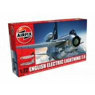 Airfix - Electric Lightning F6