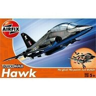 Airfix - Macheta avion de construit Bae Hawk