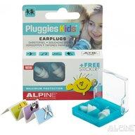 Alpine - Pluggies Kids dopuri de urechi pentru copii