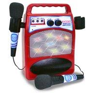 Bontempi - Amplificator Wireless, Cu doua microfoane