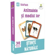 Editura Gama - Animalele si mediul lor