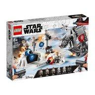 LEGO - Apararea action Battle Echo