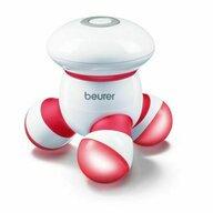 BEURER - Aparat de masaj MG16 - rosu