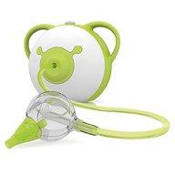 Nosiboo - Aspirator nazal electric Nosiboo Pro, Verde