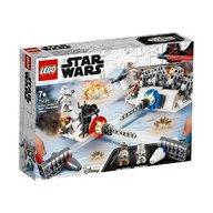 LEGO - Atacul Generatorului action Battle