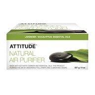Attitude - Purificator de aer,cu uleiuri esentiale din Eucalipt & Lavanda