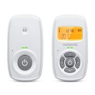 Motorola - Audio Monitor Digital  MBP24