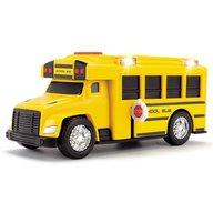 Dickie Toys - Autobuz de scoala School Bus FO