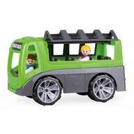 Lena - Autobuz Cu doua figurine incluse