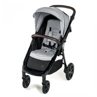 Baby Design - Look Air Carucior sport, Light Gray 2020