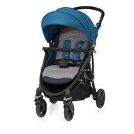 Baby Design - Smart carucior sport, Turquoise 2019
