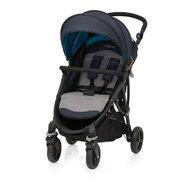 Baby Design - Smart carucior sport, Graphite 2019
