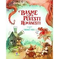 Corint - Basme si povesti romanesti 2017