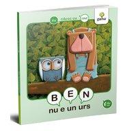 Editura Gama - Ben nu e un urs