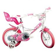 Dino Bikes - Bicicleta 164 Rn, Roz