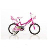 Dino Bikes - Bicicleta 166 Rn, Roz