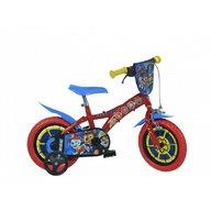 Dino Bikes - Bicicleta copii 12'' Paw Patrol