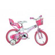 Dino Bikes - Bicicleta copii 16'' Minnie