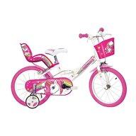 Dino Bikes - Bicicleta copii 16'' Unicorn