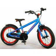 EandL Cycles - Bicicleta cu pedale Rocky, Albastru
