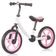 Chipolino - Bicicleta fara pedale Casper Flower power