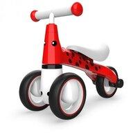 Ecotoys - Bicicleta fara pedale LB1603 Buburuza, Rosu
