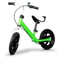 Ecotoys - Bicicleta fara pedale BW-1133, Verde