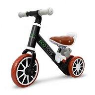 Ecotoys - Bicicleta fara pedale LC-V1307, Negru