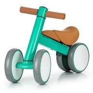 Ecotoys - Bicicleta fara pedale LC-V1309, Verde