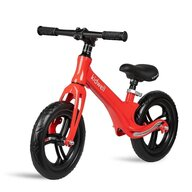 Kidwell - Bicicleta fara pedale Falcon, Rosu