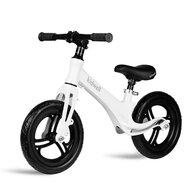 Kidwell - Bicicleta fara pedale Falcon, Alb