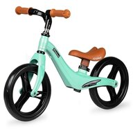 Kidwell - Bicicleta fara pedale Force Vintage, Verde