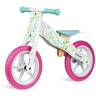 Kidwell - Bicicleta fara pedale Wave Flower