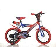 Dino Bikes - Bicicleta Spiderman 14
