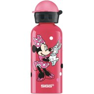 Sigg - Bidon 400 ml Minnie Mouse din Aluminiu