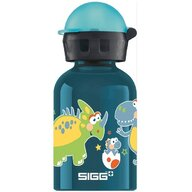 Sigg - Bidon Small Dino  300 ml din Aluminiu