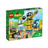 Set de joaca Bila de demolare LEGO® Duplo, pcs  56