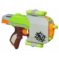 Hasbro - Arma de jucarie Blaster Zombie Sidestrike, Multicolor