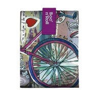 Roll'Eat - Ambalaj reutilizabil pentru sandwich Boc'n'Roll Teens Girls Bicycle