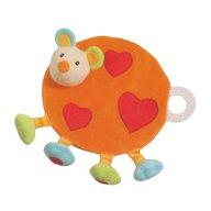 Brevi Soft Toys - Jucarie dentitie Soricel