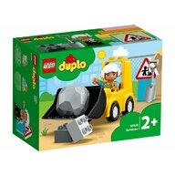 Buldozer LEGO® Duplo, pcs  10