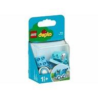 Camion Cu remorca LEGO® Duplo, pcs  7