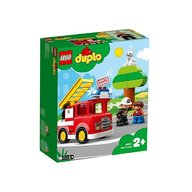 LEGO - Camion de pompieri