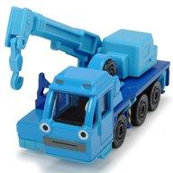 Dickie Toys - Camion Bob Constructorul Action Team Lofty