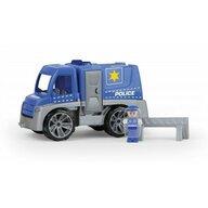 Lena - Masina de politie Truxx Cu figurina si accesorii