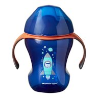 Tommee Tippee - Canuta Easy Drink ONL 230 ml, Albastru