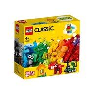 LEGO - Caramizi si idei